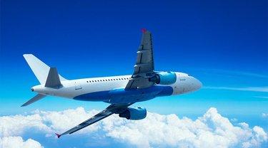 Российский террорист захватил самолет с пассажирами на борту - фото 1