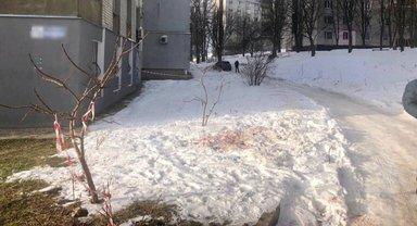 Расстрелянный в Харькове полицейский работал над делом об убийстве Виталия Олешко - фото 1