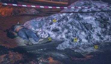 Убийцу 26-летнего охранника посадили в СИЗО - фото 1