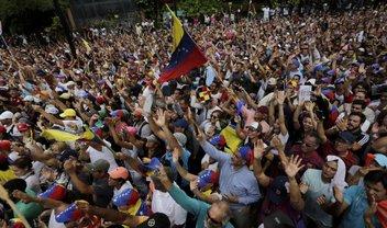 Путин может предпринять попытку спасти Мадуро - фото 1