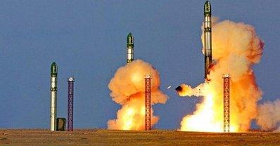 Переговоры НАТО с русскими по ракетам провалились - фото 1