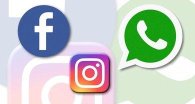 WhatsApp, Instagram и Messenger станут одним приложением - фото 1