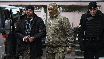 Украинских моряков переводят в Лефортово - фото 1