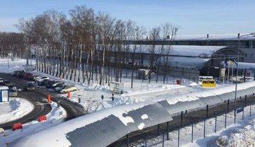 В Борисполе построят автобусную станцию - фото 1