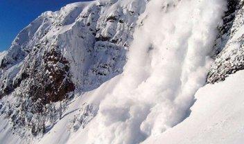 На Закарпатье туристов накрыло снегом - фото 1