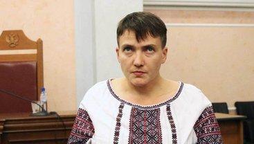 Савченко выдвинули в президенты - фото 1