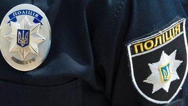 Полицейские расследуют уголовное дело об избиении патрульного Юрием Сорочиком - фото 1