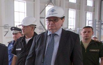 Дмитрия Савина нашли мертвым - фото 1