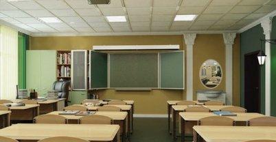 В Киеве и Черновцах десятки учебных заведений закрыли на карантин - фото 1