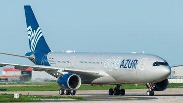 Госавиаслужба договорилась с Aigle Azur о рейсе Киев - Париж - фото 1