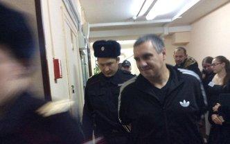 Евгений Панов находится в омском СИЗО - фото 1