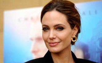 Анджелина Джоли возвращается в кино - фото 1