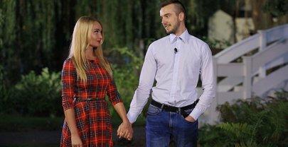 Одруження наосліп 5 сезон 2 выпуск смотреть онлайн - фото 1