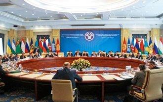 Украина разрывает одного соглашение по СНГ за другим - фото 1