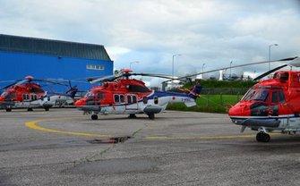 Airbus Helicopters в Украине - фото 1