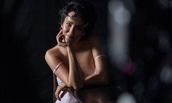 Даша Астафьева порадовала новой фотосессией - фото 1