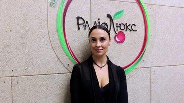 Анастасия Кумейко поражает аппетитными формами - фото 1