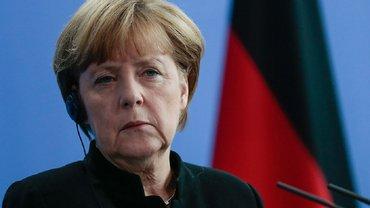 Меркель попрощалась с Facebook - фото 1