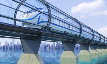 Известны примерные маршруты для Hyperloop в Украине - фото 1