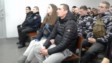 Александра Солощенко отпустили - фото 1