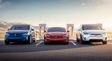 Исследователи Tesla запатентуют новые аккумуляторы - фото 1