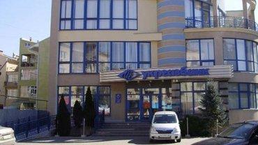 Международная финансовая корпорация выкупит Укргазбанк - фото 1