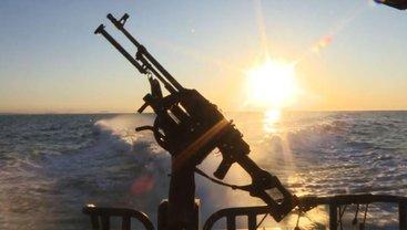 Российские военные могут пробиваться в Крым по суше - фото 1