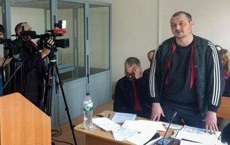Владимир Горбенко сбежал - фото 1