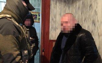 Одного из начальников полиции Киева взяли с поличным - фото 1
