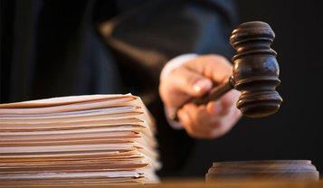 Суд по делу не подавшего е-декларацию судьи не мог начаться почти год - фото 1