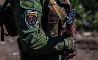 "У боевиков ""ДНР"" - ни мужества, ни чести - фото 1"