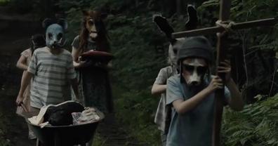"""Опубликован новый трейлер фильма """"Кладбище домашних животных"""" - фото 1"""