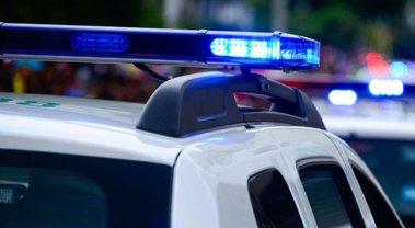 Полицейские разыскивают злоумышленников, устроивших погром в пивбаре - фото 1