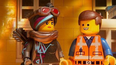 The Lego Movie 2: The Second Part - фото 1
