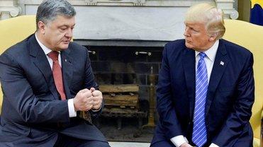 Порошенко сумел наказать журналистов ВВС - фото 1