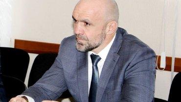 У Тимошенко заступаются за Мангера - фото 1
