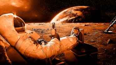 Илон Маск предлагает слетать на Марс за низкой по его меркам цене - фото 1