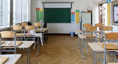 Во Львовской области сотни школ закрылись из-за кори, гриппа и ОРВИ - фото 1