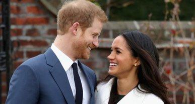 Меган Маркл и принц Гарри сведут к минимуму появление ребенка на публике - фото 1