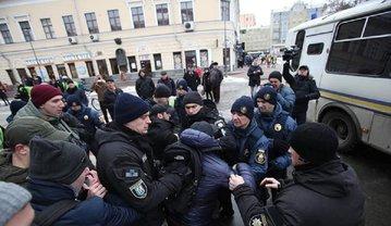 Сближение с народом: Князев заявил, что полиция аполитична - фото 1