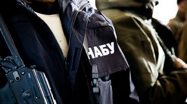 НАБУ устроило обыск в Нацкомисси - фото 1
