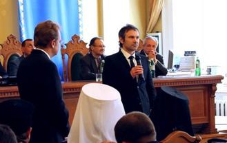 Вакарчук и его идеальный кандидат - фото 1
