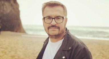 Александр Пономарев презентовал новую песню - фото 1