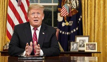 Трамп добивается своего - фото 1