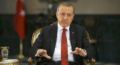 Эрдоган - фото 1