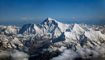 Для туристов частично закрыли подъем на Эверест - фото 1