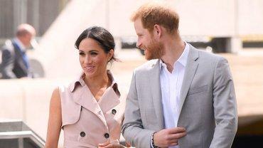 Меган Маркл диктует свои правила королевской семье - фото 1
