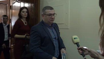 Андрей Рудник - любитель порнографии - фото 1