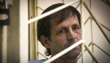 Террористы не говорят, где находится Владимир Балух - фото 1