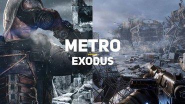 Из-за Metro Exodus российские оккупанты просто взбесились - фото 1